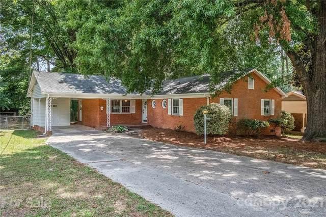 1507 Fuller Drive, Gastonia, NC 28052 (#3763075) :: Bigach2Follow with Keller Williams Realty