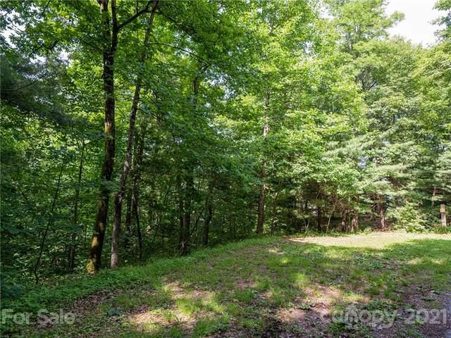 9999 Chestnut Ridges Road #6, Zirconia, NC 28739 (#3763076) :: LePage Johnson Realty Group, LLC