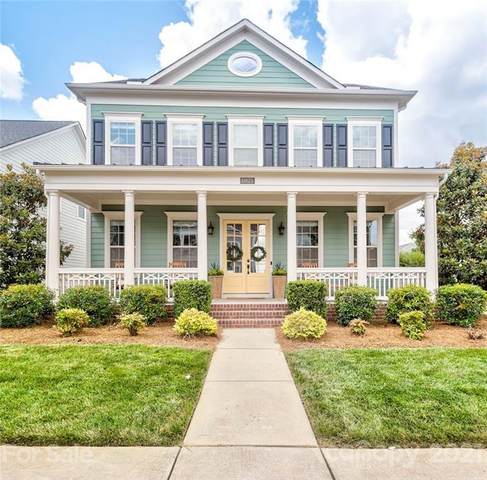 11823 Stirling Field Drive #259, Pineville, NC 28134 (#3763081) :: Burton Real Estate Group