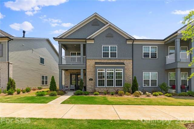 5827 Ardrey Kell Road #18, Charlotte, NC 28277 (#3763085) :: Keller Williams Realty Lake Norman Cornelius