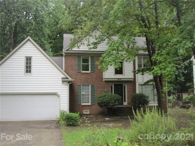 3918 Brownes Ferry Road, Charlotte, NC 28269 (#3763089) :: Exit Realty Elite Properties