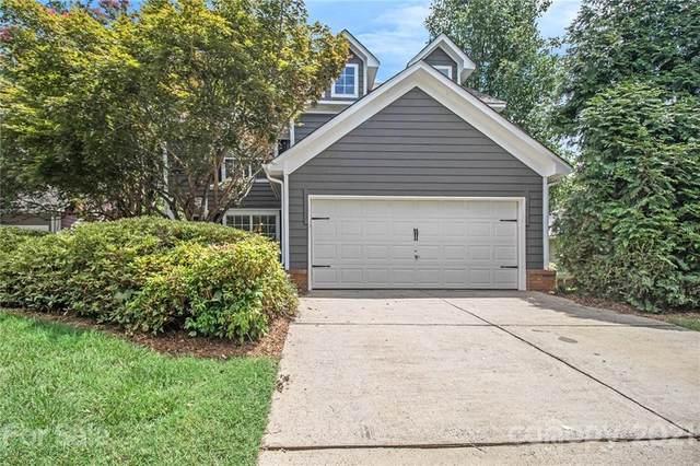 814 Mill Creek Lane, Charlotte, NC 28209 (#3763101) :: Cloninger Properties