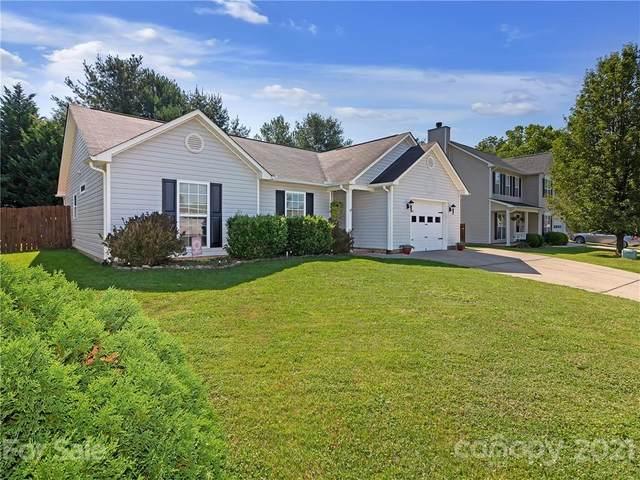 193 Meadow Pathway Drive, Fletcher, NC 28732 (#3763105) :: Besecker Homes Team