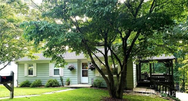 10 Brookshire Street Extension, Asheville, NC 28803 (#3763107) :: Scarlett Property Group
