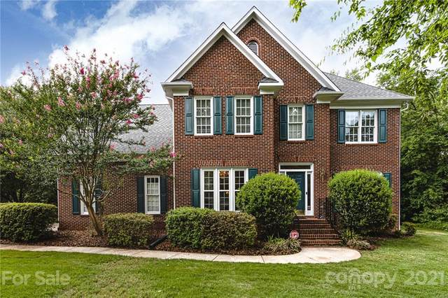 2412 Howerton Court, Charlotte, NC 28270 (#3763116) :: MOVE Asheville Realty