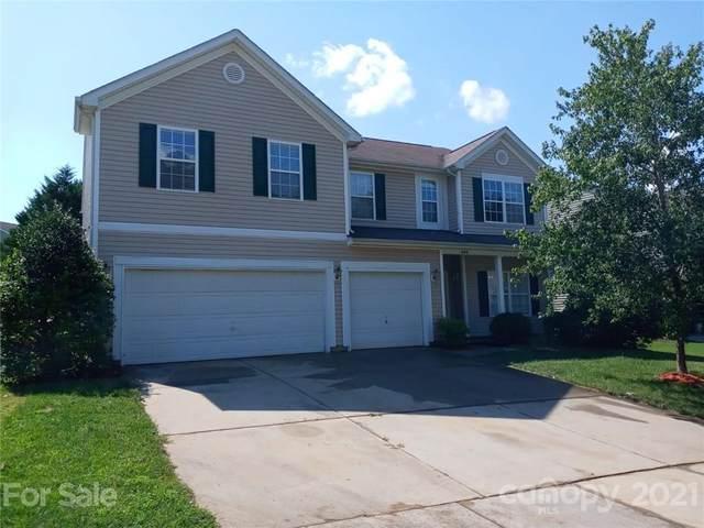 409 Augustus Lane, Mount Holly, NC 28120 (#3763121) :: Cloninger Properties
