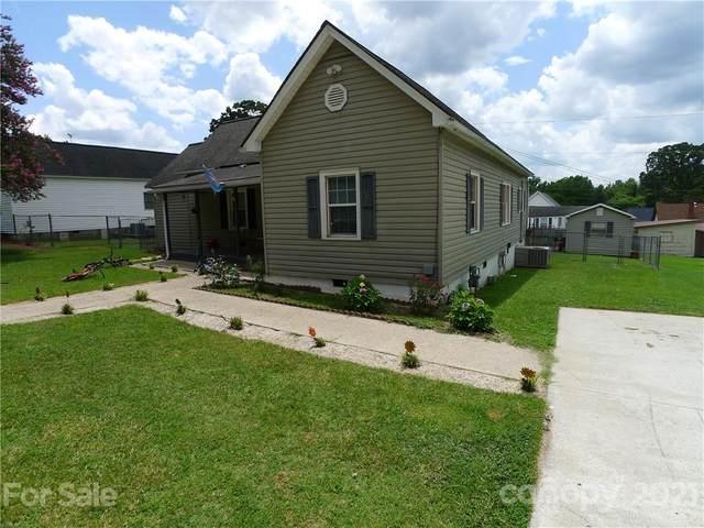 136 Erwin Street #235, Cooleemee, NC 27014 (#3763139) :: Keller Williams South Park