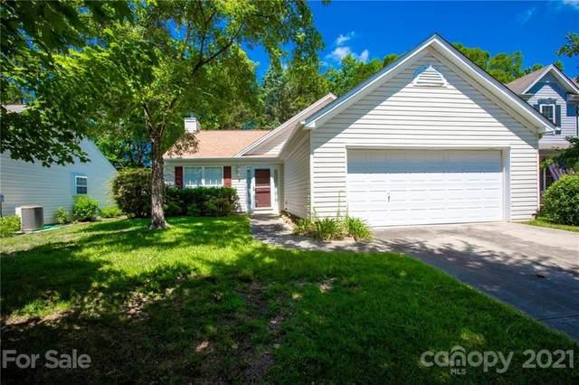 12710 Cedar Crossings Drive, Charlotte, NC 28273 (#3763164) :: Bigach2Follow with Keller Williams Realty