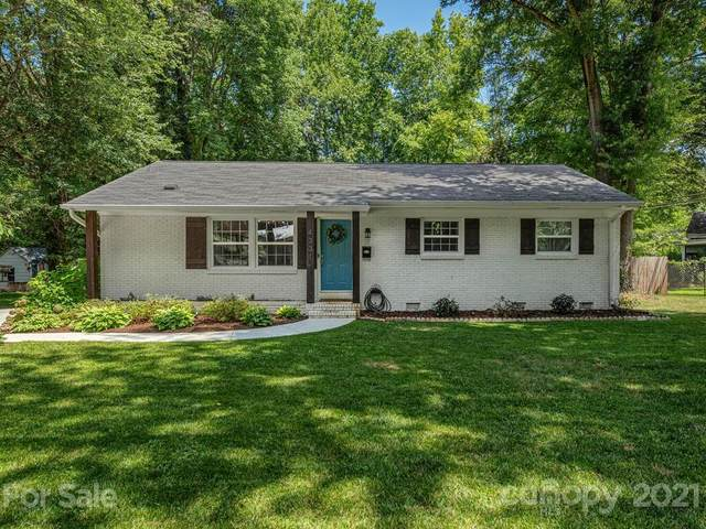 4331 Somerdale Lane, Charlotte, NC 28205 (#3763167) :: Cloninger Properties