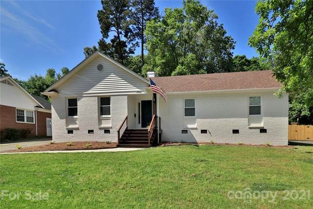 2908 Archdale Drive, Charlotte, NC 28210 (#3763189) :: Hansley Realty