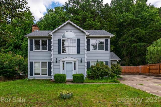 2600 Caswell Court, Gastonia, NC 28054 (#3763210) :: Hansley Realty