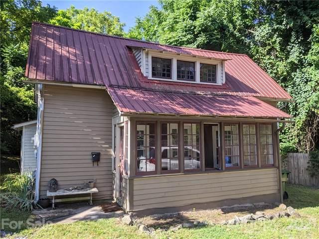 20 Claxton Place, Asheville, NC 28801 (#3763211) :: Todd Lemoine Team