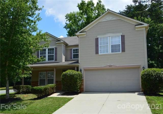 13952 Pinyon Pine Lane, Charlotte, NC 28215 (#3763228) :: Besecker Homes Team