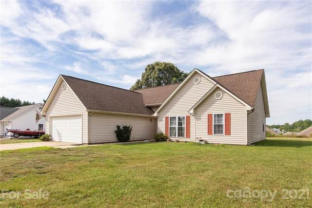 7877 Adeline Lane, Sherrills Ford, NC 28673 (#3763240) :: LePage Johnson Realty Group, LLC