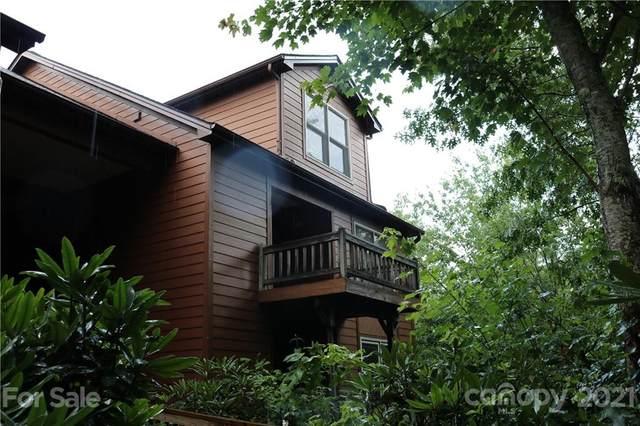 135 Toxaway Views Drive #608, Lake Toxaway, NC 28747 (#3763260) :: LePage Johnson Realty Group, LLC
