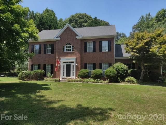 12723 Diamond Drive #25, Pineville, NC 28134 (#3763266) :: Carolina Real Estate Experts