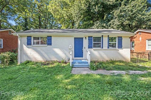 1824 Finchley Drive, Charlotte, NC 28215 (#3763276) :: Premier Realty NC