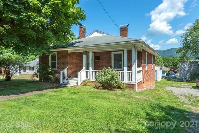 101 Gibbs Street, Swannanoa, NC 28778 (#3763300) :: Home and Key Realty