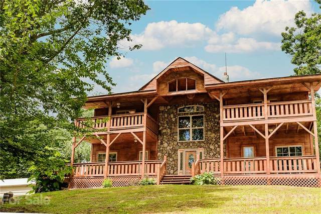 142 Windsor Lane, Marshall, NC 28753 (#3763306) :: Stephen Cooley Real Estate Group