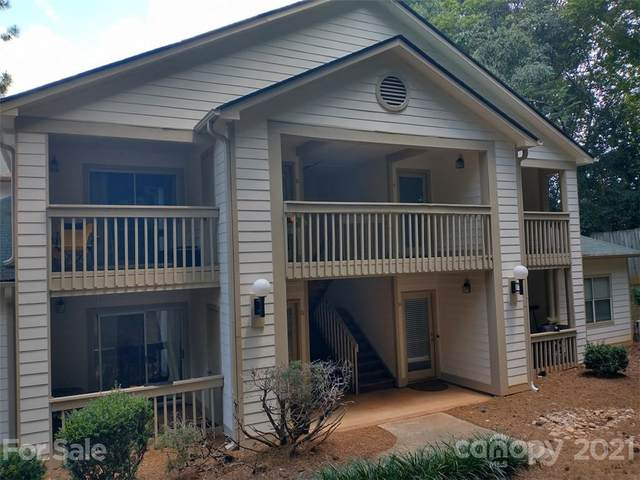 1051 Churchill Downs Court F, Charlotte, NC 28211 (#3763315) :: Stephen Cooley Real Estate Group