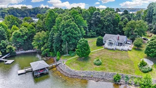 8220 Catawba Cove Drive, Belmont, NC 28012 (#3763319) :: Homes Charlotte