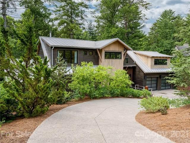 24 Brookline Drive, Asheville, NC 28803 (#3763324) :: Rhonda Wood Realty Group