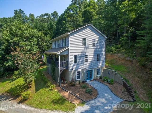 186 Haynes Boulevard, Hendersonville, NC 28792 (#3763352) :: Burton Real Estate Group