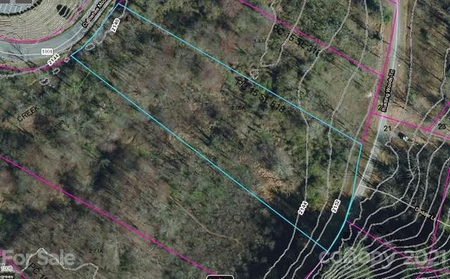 99999 Rustling Woods Trail #4, Cullowhee, NC 28723 (#3763360) :: Mossy Oak Properties Land and Luxury