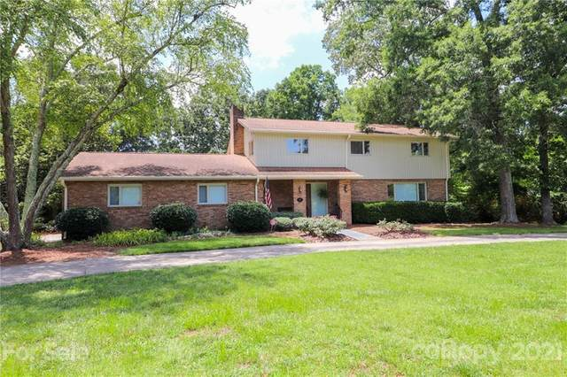 398 Crestside Drive, Concord, NC 28025 (#3763362) :: LePage Johnson Realty Group, LLC