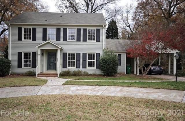 6517 Park Road, Charlotte, NC 28210 (#3763377) :: Keller Williams Realty Lake Norman Cornelius