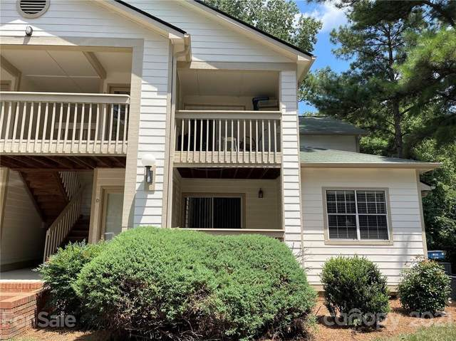 1021 Churchill Downs Court D, Charlotte, NC 28211 (#3763380) :: Stephen Cooley Real Estate Group