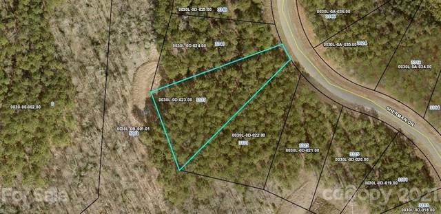 3337 Sherman Drive, Lancaster, SC 29720 (#3763386) :: Stephen Cooley Real Estate Group