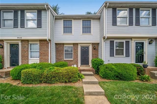 9432 Lexington Circle E, Charlotte, NC 28213 (#3763391) :: LePage Johnson Realty Group, LLC
