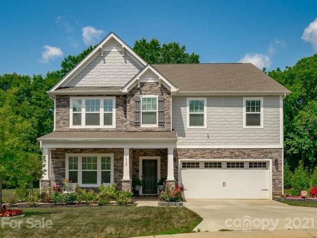 1532 Trevino Way, Waxhaw, NC 28173 (#3763414) :: LePage Johnson Realty Group, LLC