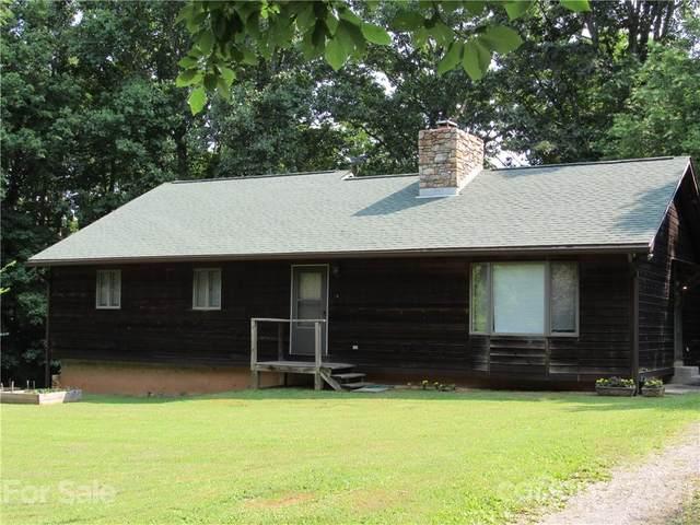 285 Mockingbird Road, Swannanoa, NC  (#3763416) :: Modern Mountain Real Estate