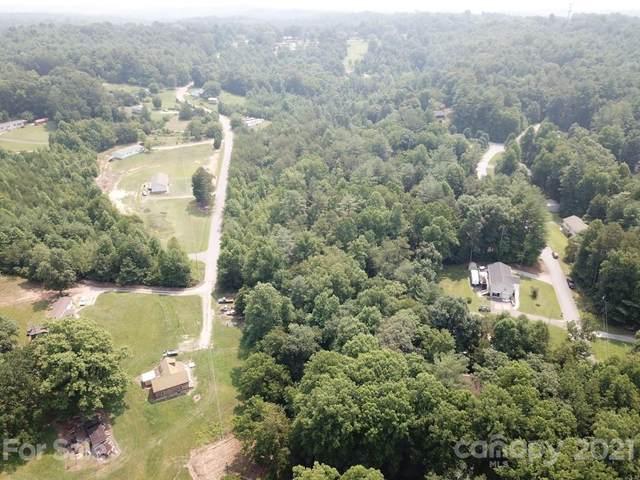 0 Collett Avenue, Morganton, NC 28655 (#3763438) :: Expert Real Estate Team