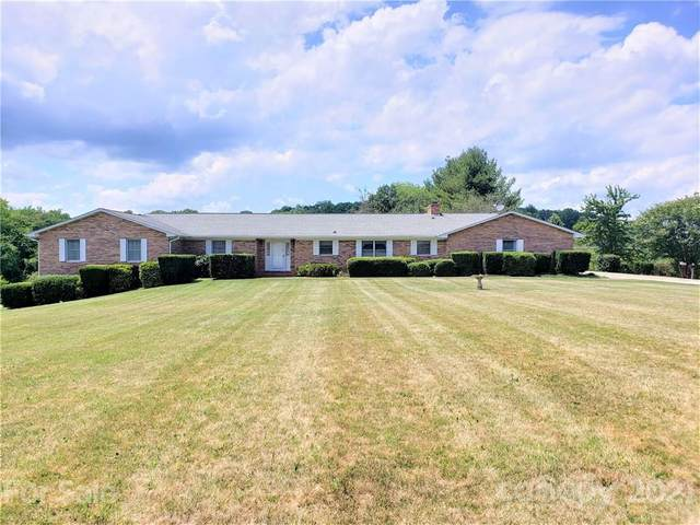 7 Brookshire Road, Leicester, NC 28748 (#3763440) :: NC Mountain Brokers, LLC