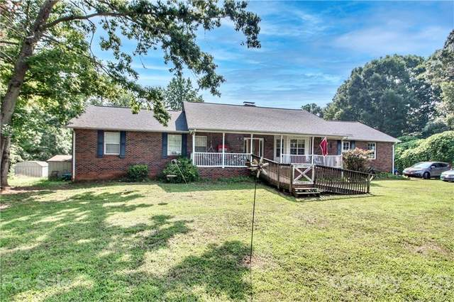 1001 Shearers Road, Mooresville, NC 28115 (#3763450) :: Cloninger Properties