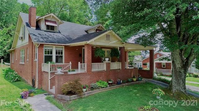 109 S Anderson Street, Morganton, NC 28655 (#3763461) :: Premier Realty NC