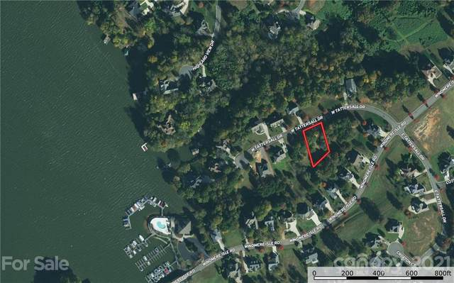 121 W Tattersall Drive #38, Statesville, NC 28677 (#3763464) :: Keller Williams Realty Lake Norman Cornelius