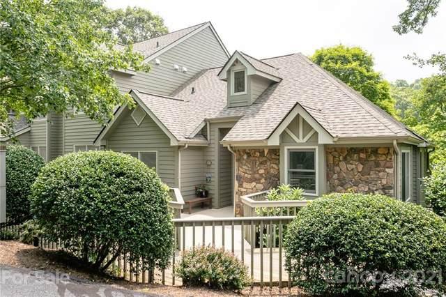 220 Stoney Falls Loop C-2, Burnsville, NC 28714 (#3763469) :: Stephen Cooley Real Estate Group
