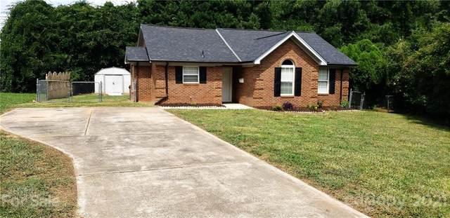 512 Park Drive, Monroe, NC 28112 (#3763471) :: LePage Johnson Realty Group, LLC