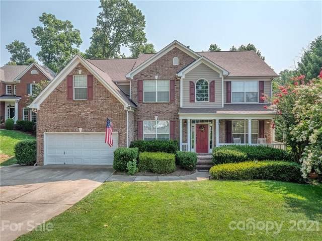 5253 Cambridge Bay Drive, Charlotte, NC 28269 (#3763475) :: MartinGroup Properties