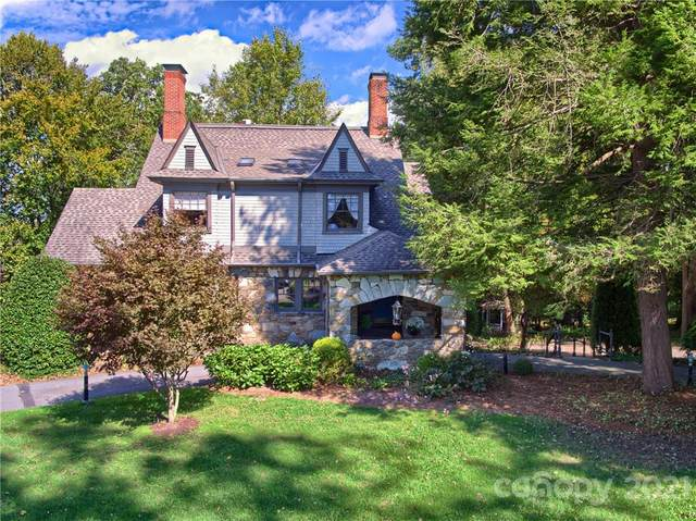 84 Oakland Road, Asheville, NC 28801 (#3763488) :: BluAxis Realty