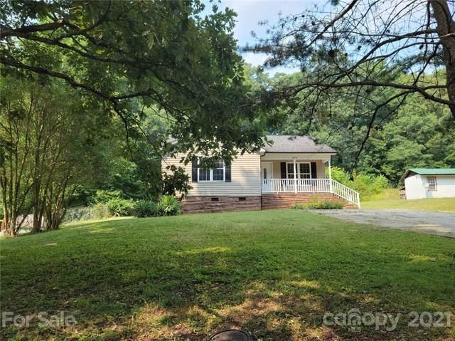 280 Lake Sylvia Road, Lincolnton, NC 28092 (#3763512) :: Caulder Realty and Land Co.