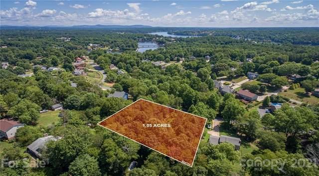 00 Gold Creek Estates Drive, Hickory, NC 28601 (#3763520) :: DK Professionals