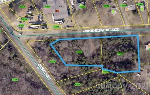 00 Victory Grove Church Road, Lincolnton, NC 28092 (#3763527) :: LePage Johnson Realty Group, LLC