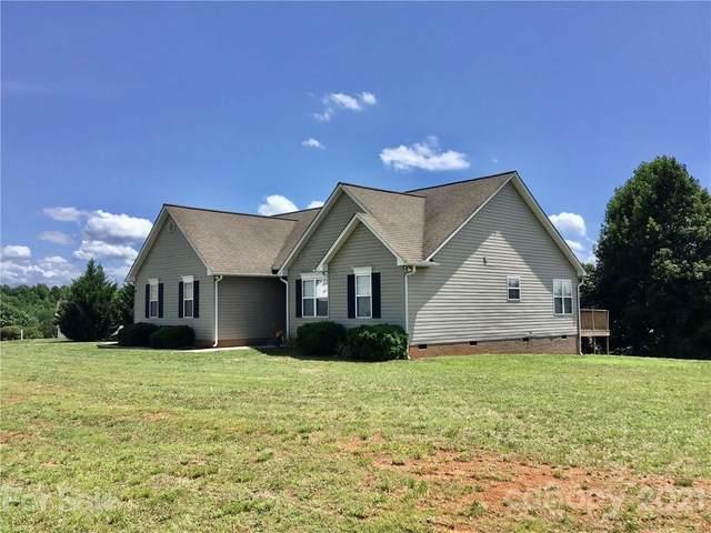 232 Sundance Circle, Statesville, NC 28625 (#3763547) :: Cloninger Properties