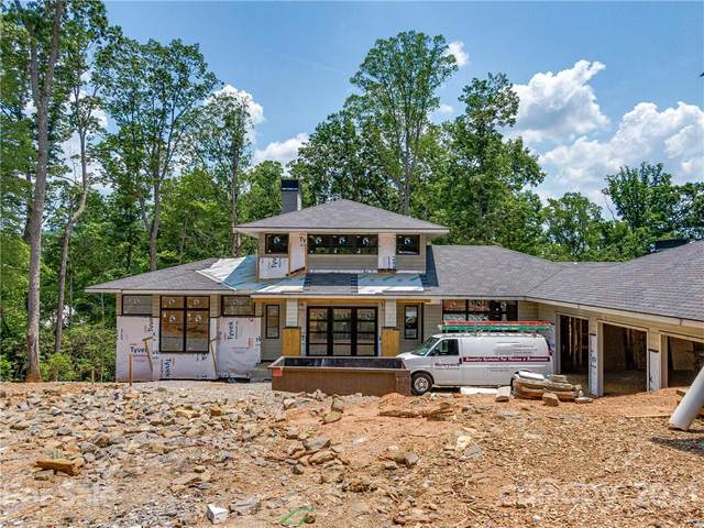 454 Walnut Valley Parkway, Arden, NC 28704 (#3763559) :: NC Mountain Brokers, LLC