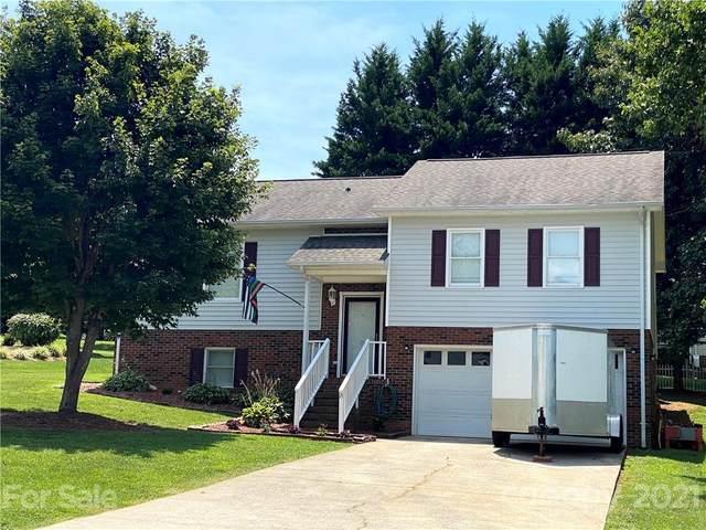 15 Hunters Creek Lane, Granite Falls, NC 28630 (#3763561) :: Exit Realty Elite Properties